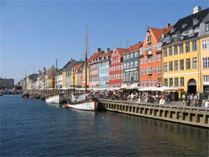 Photo of Nyhavn